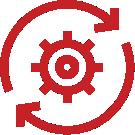 009 Strategy Execution Icon